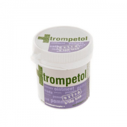 Trompetol Pomada Extra & Tea Tree 100ml  Pomada