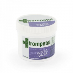 Trompetol Pomada Extra & Tea Tree 300ml  Pomada