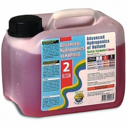 Dutch Formula Bloom 25LT Advanced hydroponics