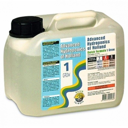 Dutch Formula Grow 25LT Advanced hydroponics