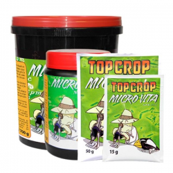 MicroVita 15gr Top Crop