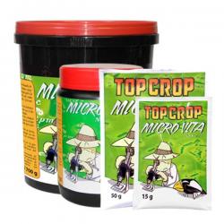 MicroVita 50gr Top Crop