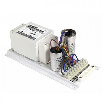 Balastro electromagnetico Polaris 600w Clase I VDL BALASTRO 600W