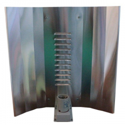 Reflector CFL Solux  REFLECTOR ABIERTO