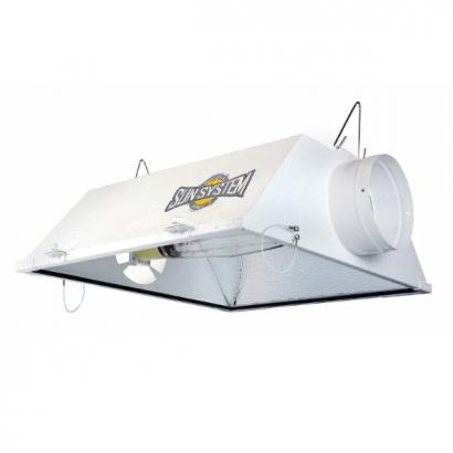 Reflector Yield Master Boca 150mm Sun System REFLECTOR REFRIGERADO