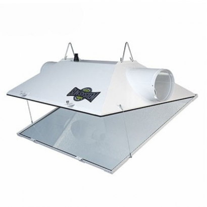 Reflector Dominator XXXL Boca 150mm Sun System REFLECTOR REFRIGERADO