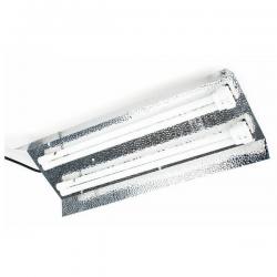 Luminaria Solux Twin 2x55w SOLUX FLUORESCENTE