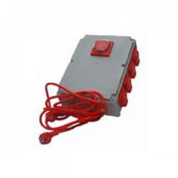 Temporizador ECO 8x600w  TEMPORIZADORES