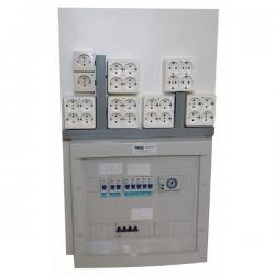 Panel de control 20 lámparas 600w  PANEL DE CONTROL