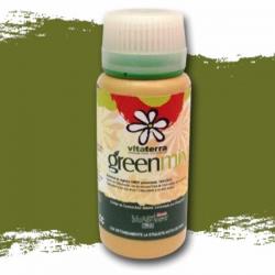 Greenmix 60ml Vitaterra