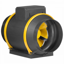 Extractor Max-Fan PS 150 2 velocidades (600 m3/h) CAN FILTERS CAN FILTERS