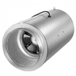 Extractor Iso-Max 250 1480m3/h CAN FILTERS CAN FILTERS