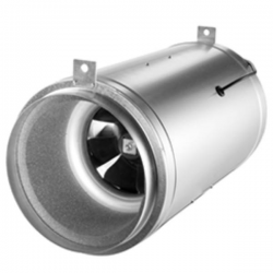 Extractor Iso-Max 315 2380m3/h CAN FILTERS CAN FILTERS