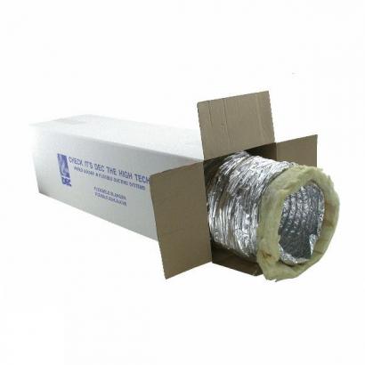 Caja 10mt boca 406mm tubo Sonoconnect Air Connection