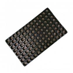 Bandeja semillero Jiffy 22mm 104 alveolos