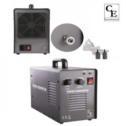 Ozonizador de Aire o Agua Cornwall Electronics 130w-7g/h