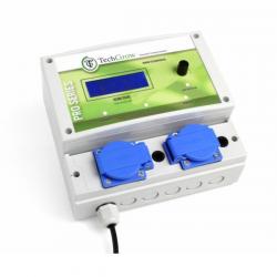 Controlador Humedad Humi Dual Pro TechGrow (Sin Sensor)