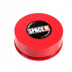 Bote Spacevac Rojo Tight Vac