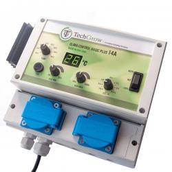 Control Clima Básico Plus 14A TechGrow