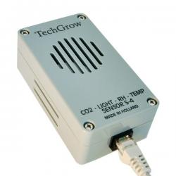 Sensor S-4 Techgrow  RECAMBIOS Co2