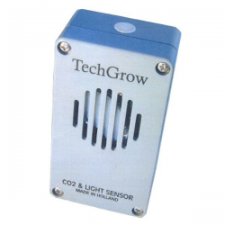 Sensor S-2 Techgrow  RECAMBIOS Co2