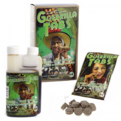 Guerrilla Box Biotabs BIOTABS BIOTABS