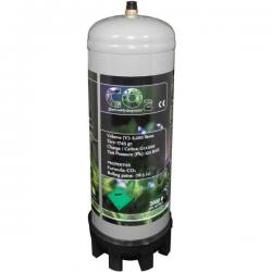 Bombona CO2 Desechable 1 kg Neptune Hydroponics NEPTUNE HYDROPONICS RECAMBIOS Co2