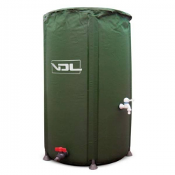 Deposito Flexible VDL 780lt (100x100cm)