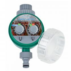 Programador de riego analogico Water Master WATER MASTER PROGRAMADOR RIEGO
