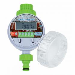 Programador de riego Digital Water Master WATER MASTER PROGRAMADOR RIEGO