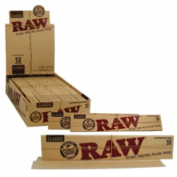 Caja RAW Gigante (20 unidades)