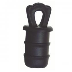 Tapón final tubería 16 mm  16MM