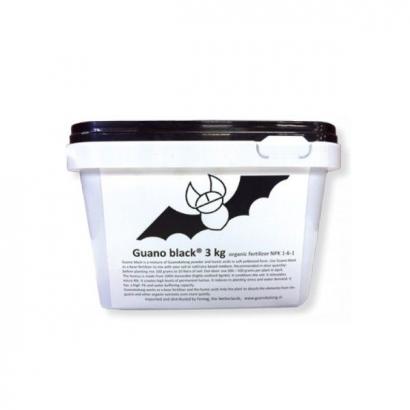 Guano Black 3kg