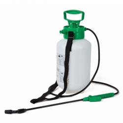 Pulverizador presión Previa 5lt Water Master  HERRAMIENTAS