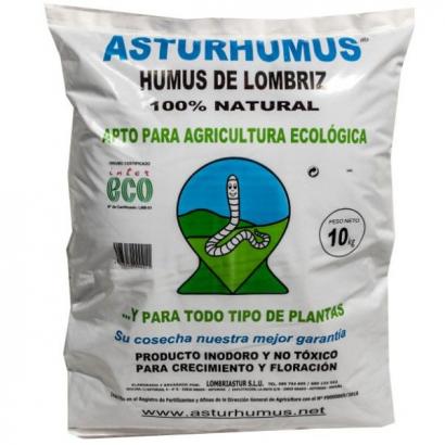 Asturhumus 20lt (10kg)