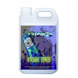 Nitrógeno Express 5L Cosmos