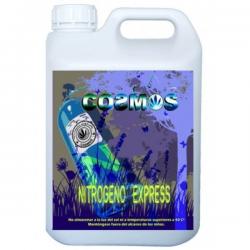 Nitrógeno Express 20L Cosmos