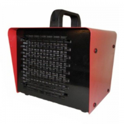 Calefactor Aire Cerámico 2000w CALEFACTORES