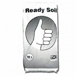 Sustrato Ready Soil THC 70l
