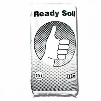Ready Soil THC 70l