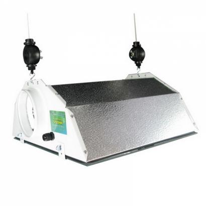 Reflector Ventilado Sputnik 125mm REFLECTOR REFRIGERADO