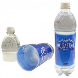 Botella de Ocultación Aquafina