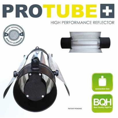Reflector Cool Tube 150 Protube REFLECTOR ABIERTO