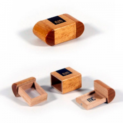Caja de curado FUM Mini Okume