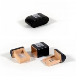 Caja de curado FUM Mini Okume Negra