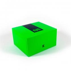Caja de curado FUM Mediana Okume Verde 50/60gr