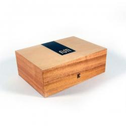 Caja de curado FUM Grande Okume 100/120g