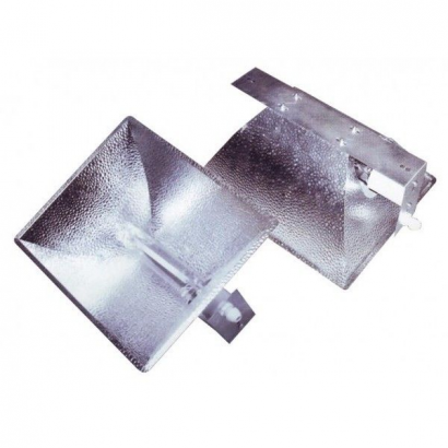 Reflector CAP Amartillado 250w REFLECTOR ABIERTO
