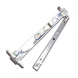 Regleta Industrial 2x18w  Accesorios Fluorescentes