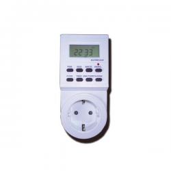 Temporizador Digital Cornwall Electronics  TEMPORIZADORES